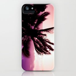 Kamaole Nights iPhone Case
