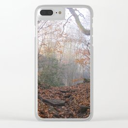 Image thirty Clear iPhone Case