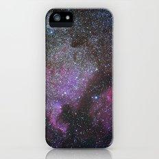 North America Nebula and Pelican Nebula Slim Case iPhone (5, 5s)