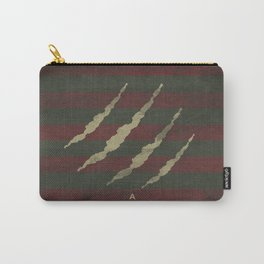 Elm Street 01 Carry-All Pouch