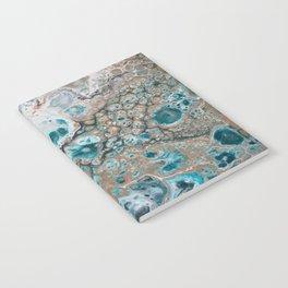 Beach Shallows 4 Notebook