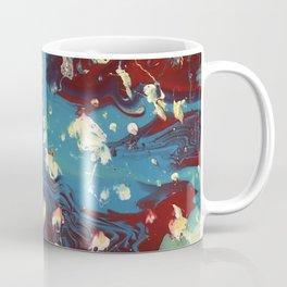 Galactic Rose Coffee Mug