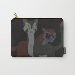 Felidae 25th Anniversary Carry-All Pouch