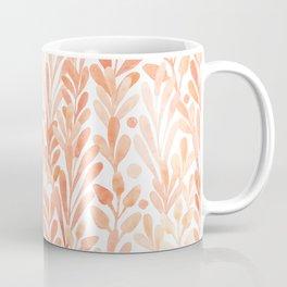 summer grass. seamless pattern Coffee Mug