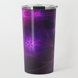 Conversations with Apparitions  Travel Mug