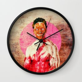 It's Good to Smile Wall Clock