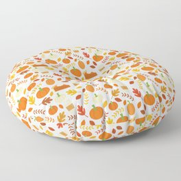 Everything Autumn Floor Pillow