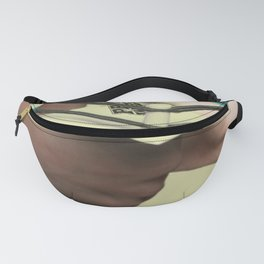 Cassius Modelling Clay Fanny Pack
