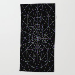Dome Beach Towel