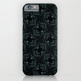Ignition Sequence iPhone Case