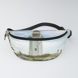 Lighthouse Fanny Pack