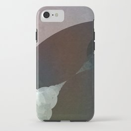Shot In The Dark iPhone Case