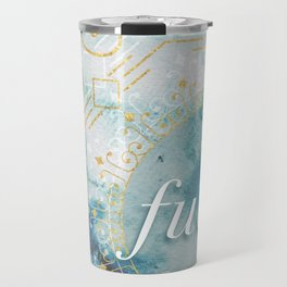 Fuck. Travel Mug