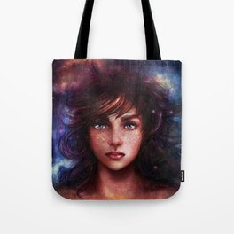 We Are made of Starstuff Tote Bag