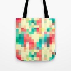 Bad Beautiful Vision Tote Bag