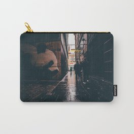 Panda Alley. Carry-All Pouch