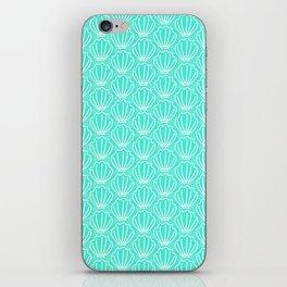 Shell del mar iPhone Skin
