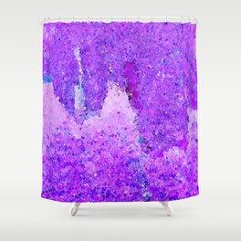Barque Elemental Shower Curtain