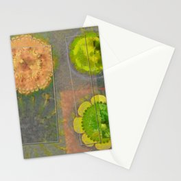 Wheresoever Balance Flower  ID:16165-142355-00811 Stationery Cards