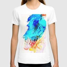 Anatomy Quain v2 T-shirt