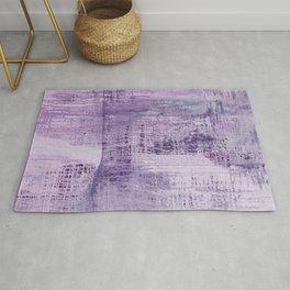 Dreamscape in Purple Rug
