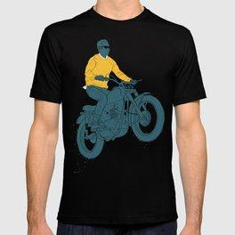 no guts no glory 2 T-shirt