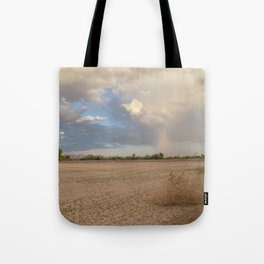 Gila Valley View Tote Bag