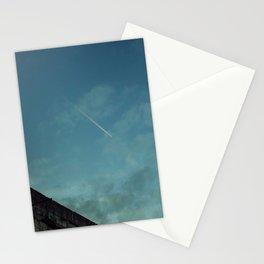 Sliver Stationery Cards