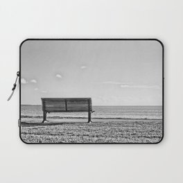 Is this what lonely feels like? Laptop Sleeve