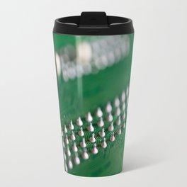 Circuit board Travel Mug
