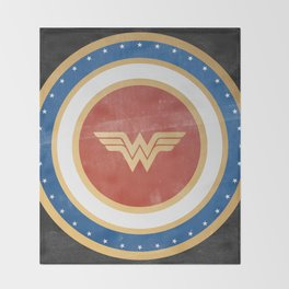 WW Throw Blanket