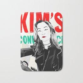 Kim's Convenience Bath Mat