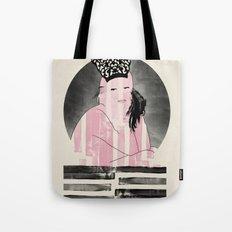 Peineta Tote Bag