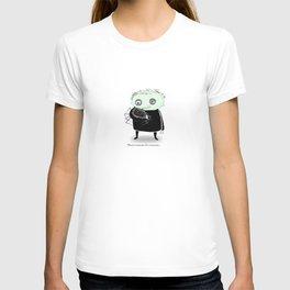 Heroine Protagonist T-shirt