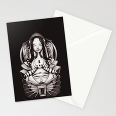 THE KINGDOM Stationery Cards