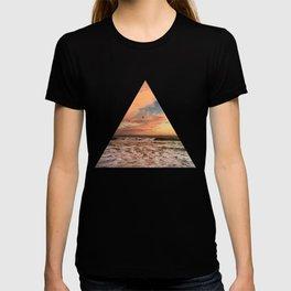 Cotton Candy Sunset T-shirt