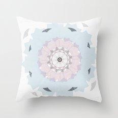 Nexus N°19 Throw Pillow