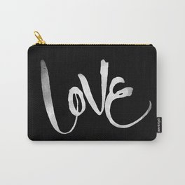 Love #2 Carry-All Pouch