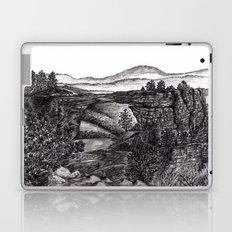 The Arch Laptop & iPad Skin
