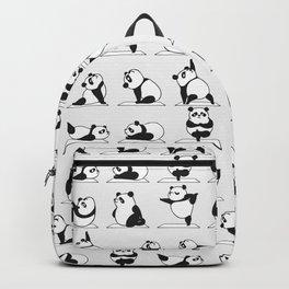 Panda Yoga Backpack