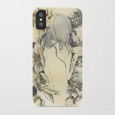 Nostalgia Series 1/1 Slim Case iPhone X