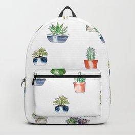 Cactus a plenty Backpack