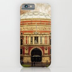 The Royal Albert Hall - London iPhone 6s Slim Case