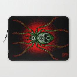Arachnazrael Laptop Sleeve
