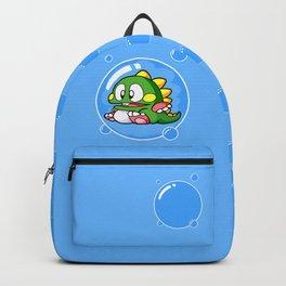 Bubble Bobble Backpack