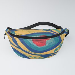 Hearty Fanny Pack