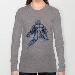 Omega Man Long Sleeve T-shirt