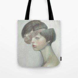 Self 03 Tote Bag