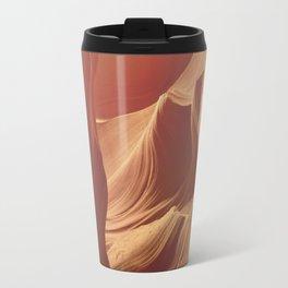 Antelope Canyon 2 Metal Travel Mug