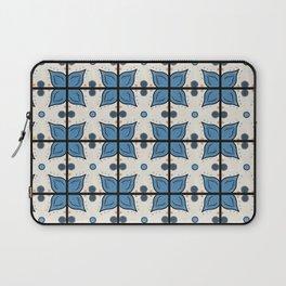 Seaside Tile Laptop Sleeve